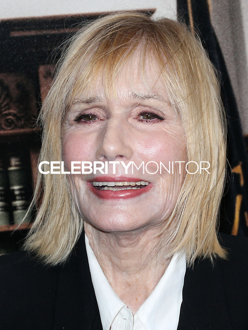 BEVERLY HILLS, CA, USA - OCTOBER 01: Sally Kellerman arrives at the Los Angeles Premiere Of Warner Bros. Pictures And Village Roadshow Pictures' 'The Judge' held at the Samuel Goldwyn Theatre at The Academy of Motion Picture Arts and Sciences on October 1, 2014 in Beverly Hills, California, United States. (Photo by Xavier Collin/Celebrity Monitor)