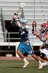 Philadelphia Barrage vs Los Angeles Riptide.Home Depot Center, Carson California.Wes Green (#16).506P8601.JPG.CREDIT: Dirk Dewachter