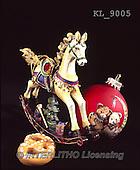 Interlitho, CHRISTMAS SYMBOLS, WEIHNACHTEN SYMBOLE, NAVIDAD SÍMBOLOS, photos+++++,rocking horse,ball,KL9005,#xx#