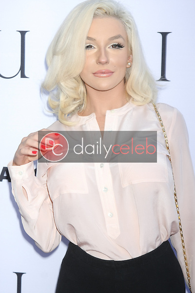 "Courtney Stodden<br /> <br /> at the ""Unity"" Documentary World Premeire, Director's Guild of America, Los Angeles, CA 06-24-15"