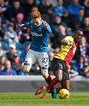 David Bates and David Amoo