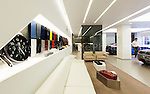 EHW Architects - H.R.Owen - Ferrari, Berkeley Hotel, London  5th March 2014