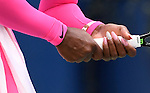 Serena Williams (USA) defeated Yaroslava Shvedova (KAZ) 6-2, 6-3
