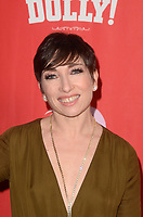 "LOS ANGELES - JAN 30:  Naomi Grossman at the ""Hello Dolly!"" Los Angeles Opening night at the Pantages Theater on January 30, 2019 in Los Angeles, CA"