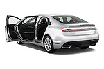 2013 Lincoln MKZ Hybrid Sedan