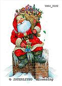 GIORDANO, CHRISTMAS SANTA, SNOWMAN, WEIHNACHTSMÄNNER, SCHNEEMÄNNER, PAPÁ NOEL, MUÑECOS DE NIEVE, paintings+++++,USGI2122,#X#
