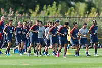 USMNT Training, September 2, 2019