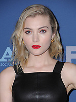 04 January 2018 - Pasadena, California - Skyler Samuels. FOX Winter TCA 2018 All-Star Partyheld at The Langham Huntington Hotel in Pasadena.  <br /> CAP/ADM/BT<br /> &copy;BT/ADM/Capital Pictures