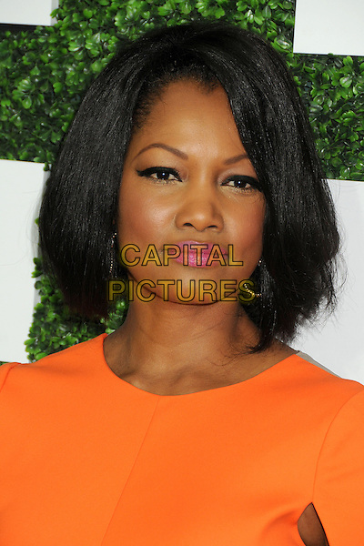 27 February 2014 - Beverly Hills, California - Garcelle Beauvais. 7th Annual ESSENCE &quot;Black Women in Hollywood&quot; Luncheon held at the Beverly Hills Hotel. <br /> CAP/ADM/BP<br /> &copy;Byron Purvis/AdMedia/Capital Pictures