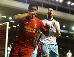 071213 Liverpool v West Ham Utd