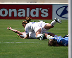 2003.08.24 WUSA Final: Washington vs Atlanta