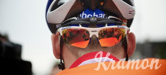 UCI Road World Championships.Limburg 2012.Men Elite Race.