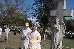 HSLB Cemetery Tour 2014