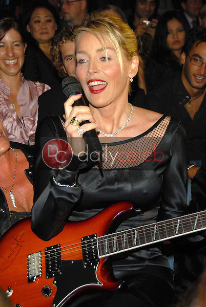 Sharon Stone<br />