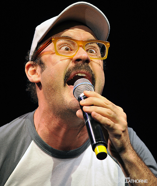 Sam Simmons, comedian