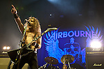 Airbourne 5/3/13
