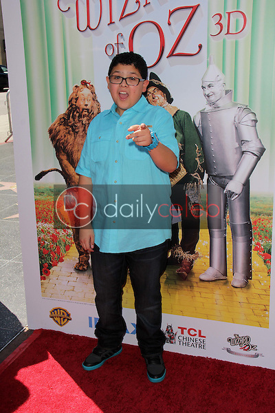 Rico Rodriguez<br />
