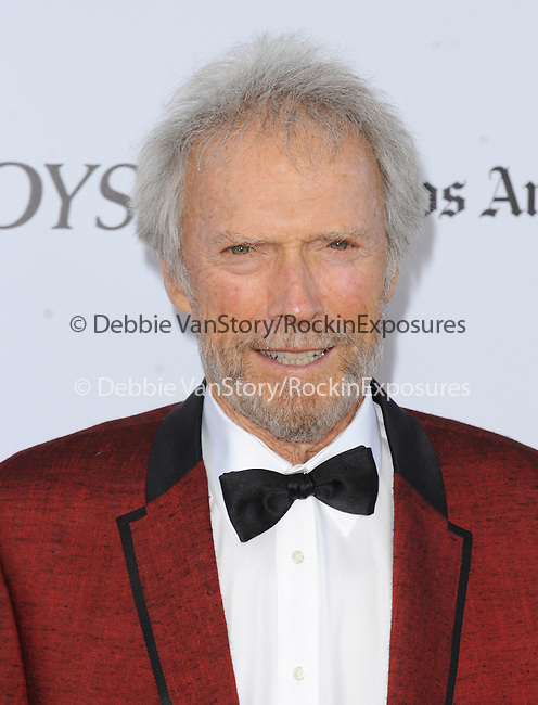 """Clint Eastwood attends The Los Angeles Film Festival 2014 Closing Night Premiere of Warner bros. Pictures """"Jersey Boys"""" held at The Regal Cinemas L.A. Live in Los Angeles, California on June 19,2014                                                                               © 2014 Hollywood Press Agency"""