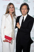 May 30, 2012 Lauren Bush and David Lauren at the Clarins Million Meals Concert for Feed at Alice Tully Hall, Lincoln Center in New York City. © RW/MediaPunch Inc.