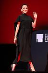 Zhang Ziyi, November 05, 2019 - The 32nd Tokyo International Film Festival, award ceremony, in Tokyo, Japan on November 05, 2019. (Photo by 2019 TIFF/AFLO)
