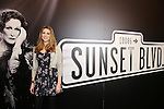 Siobhan Dillon attends the 'Sunset Boulevard' Broadway Cast Photocall at The Palace Theatre on January 25, 2017 in New York City.