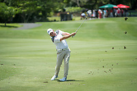 Zander Lombard (RSA) during the 1st round of the AfrAsia Bank Mauritius Open, Four Seasons Golf Club Mauritius at Anahita, Beau Champ, Mauritius. 29/11/2018<br /> Picture: Golffile | Mark Sampson<br /> <br /> <br /> All photo usage must carry mandatory copyright credit (&copy; Golffile | Mark Sampson)