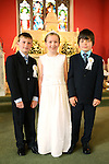 Tullyallen First communion 2014