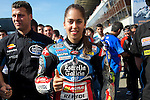 Le Mans GP de France<br /> Monster Energy Grand Prix de France during the world championship 2014.<br /> 16-05-2014<br /> CEV Repsol_Moto3 Race<br /> maria herrera<br /> PHOTOCALL3000/RM