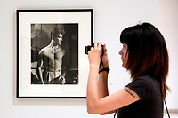 Robert Taylor<br /> Roma 23/06/2017. Palazzo delle Esposizioni. Mostra 'Hollywood Icons', 160 ritratti dei piu' grandi attori della storia di Hollywood dagli anni '20 in poi.<br /> Rome June 23rd 2017. Photography Exhibition 'Hollywood Icons', 160 portraits of the most famous Hollywood stars of the last century, since the silent films of the 20's.<br /> Foto Samantha Zucchi Insidefoto