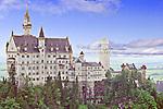 Newshwannsteinschloss
