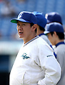 Kazushi Ito (),<br /> APRIL 15, 2017 - Baseball :<br /> Kazushi Ito of Tokyo University during the Tokyo Big 6 Baseball Fresh League Spring game between Tokyo University 4-15 Keio University at Jingu Stadium in Tokyo, Japan. (Photo by BFP/AFLO)