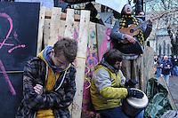 Occupy Toronto, November 23, 2011
