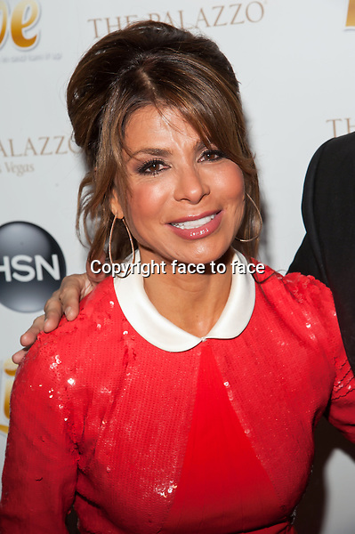 Paula Abdul - LAS VEGAS, NV - February 8 : HSN Concert Featuring Michael Bolton at The Venetian in Las Vegas, Nevada on February 8, 2013...Credit: MediaPunch/face to face..- Germany, Austria, Switzerland, Eastern Europe, Australia, UK, USA, Taiwan, Singapore, China, Malaysia and Thailand rights only -