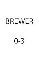BREWER 0-3