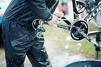bike cleaning<br /> <br /> Sluitingsprijs Putte-Kapellen 2014