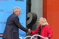 Nick Cassavetes, Gena Rowlands<br />
