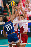 FIVB Volleyball Men`s World Championsship Polen 2014