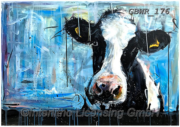 Simon, REALISTIC ANIMALS, REALISTISCHE TIERE, ANIMALES REALISTICOS, innovative, paintings+++++AidanSloan_Sasha,GBWR176,#a#, EVERYDAY