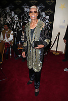 HOLLWOOD, CA - October 08: Dionne Warwick, At 4th Annual CineFashion Film Awards_Inside At On El Capitan Theatre In California on October 08, 2017. Credit: FayeS/MediaPunch