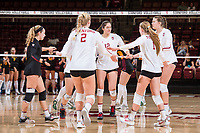 STANFORD, CA -- September 27, 2017. <br />