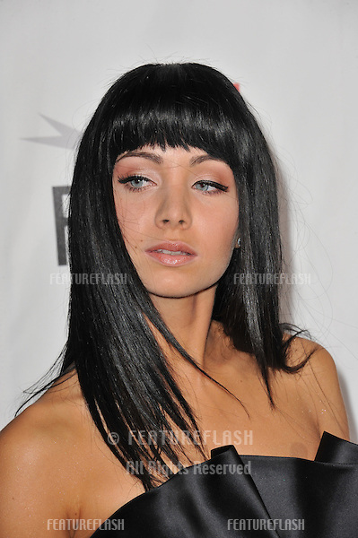"Ksenia Solo at the Los Angeles premiere of her new movie ""Black Swan"", the closing film of the 2010 AFI Fest, at Grauman's Chinese Theatre, Hollywood..November 11, 2010  Los Angeles, CA.Picture: Paul Smith / Featureflash"