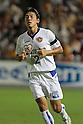 Jiro Kamata (Vegalta), AUGUST 7, 2011 - Football / Soccer : 2011 J.League Division 1 match between Omiya Ardija 2-2 Vegalta Sendai at NACK5 Stadium Omiya in Saitama, Japan. (Photo by Hiroyuki Sato/AFLO)