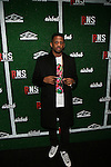 "Fab Attends Airbnb & Roc Nation Sports ""Roc Nation Sports Celebration"" Held at The 40/40 Club NY"