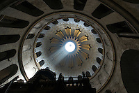 Israel, Jerusalem, Old Town, Holy land, Church of Holy Sepulchre