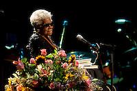 Maya Angelou @ MSU Campus