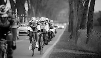 3 Days of West-Flanders. .Stage 1: Bruges-Harelbeke 175km