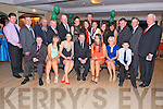 Members from the South West Harriers Hunt Club enjoyed the Clubs first Annual Dinner Dance in Darby O'Gills Country House, Lissivigeen last Saturday night.