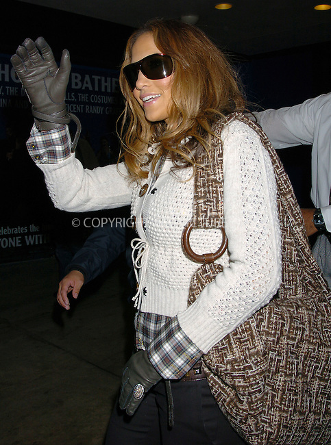 WWW.ACEPIXS.COM . . . . .  ....NEW YORK, OCTOBER 14, 2004....Jennifer Lopez after her appearance on TRL.....Please byline: AJ Sokalner - ACE PICTURES..... *** ***..Ace Pictures, Inc:  ..Alecsey Boldeskul (646) 267-6913 ..Philip Vaughan (646) 769-0430..e-mail: info@acepixs.com..web: http://www.acepixs.com