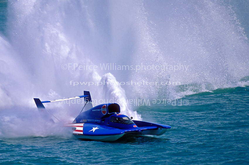"Dave Villwock, U-100 ""Pico American Dream"""
