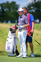 Matt Fitzpatrick (ENG) prepares to tee off on 12 during Thursday's round 1 of the 117th U.S. Open, at Erin Hills, Erin, Wisconsin. 6/15/2017.<br /> Picture: Golffile | Ken Murray<br /> <br /> <br /> All photo usage must carry mandatory copyright credit (&copy; Golffile | Ken Murray)